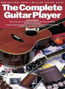 Wise Publications The Complete Guitar Player | Deel 2