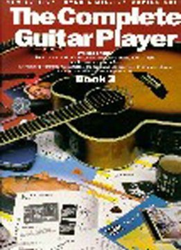 Wise Publications The Complete Guitar Player | Deel 3