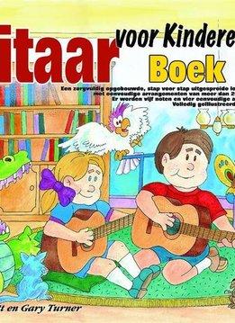 Koala Publications Gitaar Voor Kinderen Boek 1 | Boek, cd en dvd