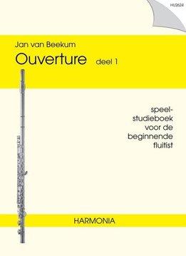 Harmonia Jan van Beekum | Ouverture deel 1 | Dwarsfluit