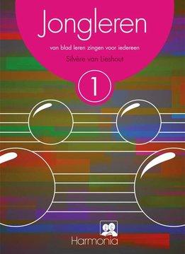 Harmonia Jongleren I | Van blad leren zingen voor iedereen