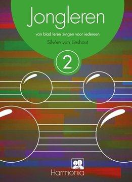 Harmonia Jongleren 2 | Van blad leren zingen voor iedereen