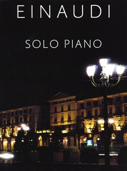 Chester Music Ludovico Einaudi: Solo Piano (Slipcase Editie)