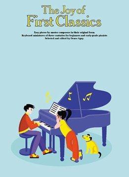 Yorktown Music Press The Joy Of First Classics   Deel 1