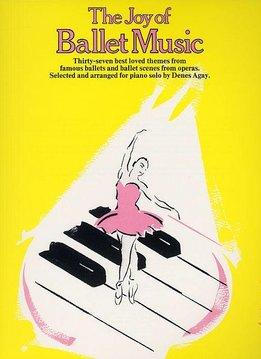 Yorktown Music Press The Joy Of Ballet Music