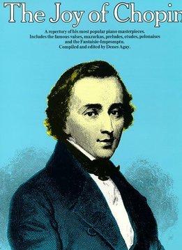 Yorktown Music Press The Joy Of Chopin