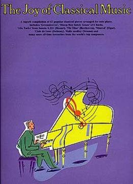 Yorktown Music Press The Joy Of Classical Music