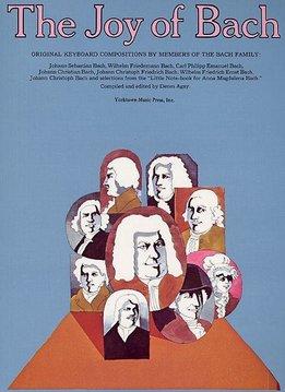 Yorktown Music Press The Joy Of Bach