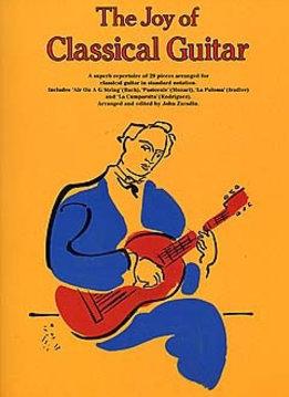Yorktown Music Press The Joy Of Classical Guitar