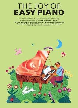 Yorktown Music Press The Joy Of Easy Piano