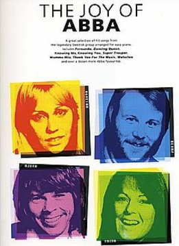 Yorktown Music Press The Joy Of ABBA