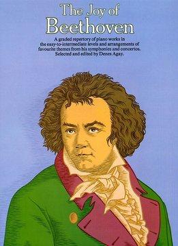 Yorktown Music Press The Joy Of Beethoven