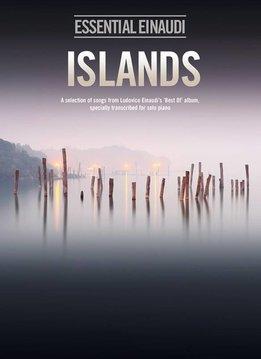 Faber Music Einaudi | Islands - Essential Einaudi
