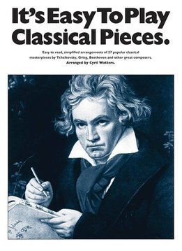 Wise Publications It's Easy To Play Classical Pieces