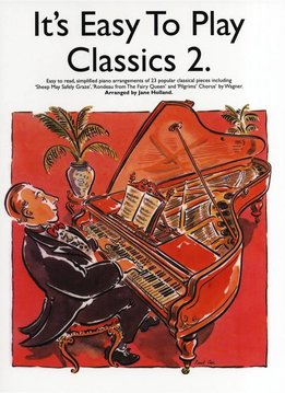 Wise Publications It's Easy To Play Classics 2