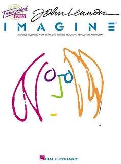 Hal Leonard John Lennon - Imagine