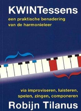 Robijn Tilanus | KWINTessens