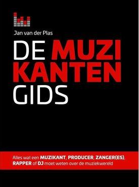 Django De Muzikantengids | Alles wat een muzikant, producer, rapper of DJ moet weten