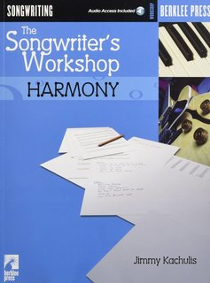 Berklee Press The Songwriter's Workshop: Harmony
