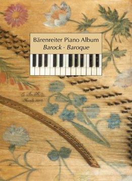 Bärenreiter Bärenreiter Piano Album | Barok | Bladmuziek piano