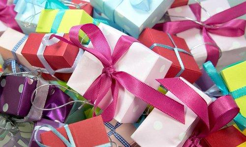 Dessous Geschenke