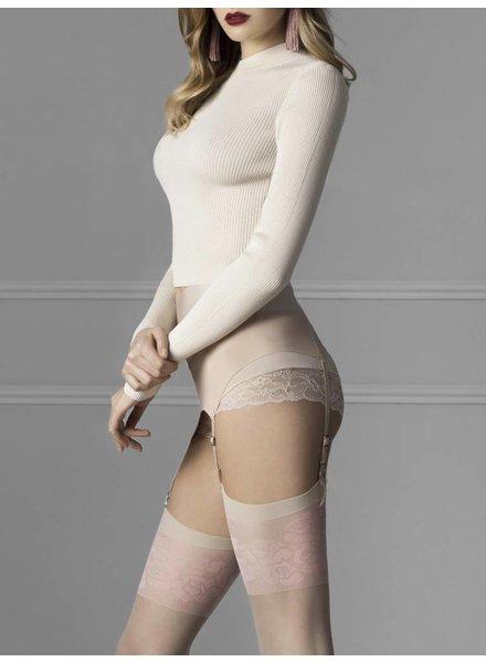 FIORE Strümpfe Nude Blush