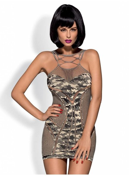 OBSESSIVE Party Kleid D604