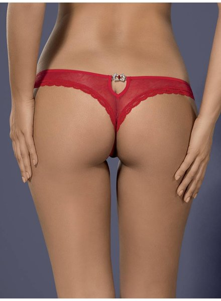 OBSESSIVE Romansia Panty Rot