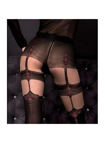 Luxuriöse Damen Strumpfhose