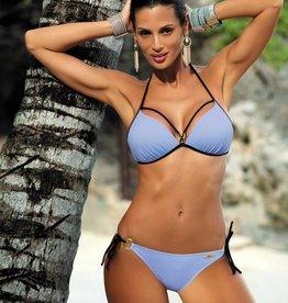 Marko Beth Sky Blue Schalen Bikini