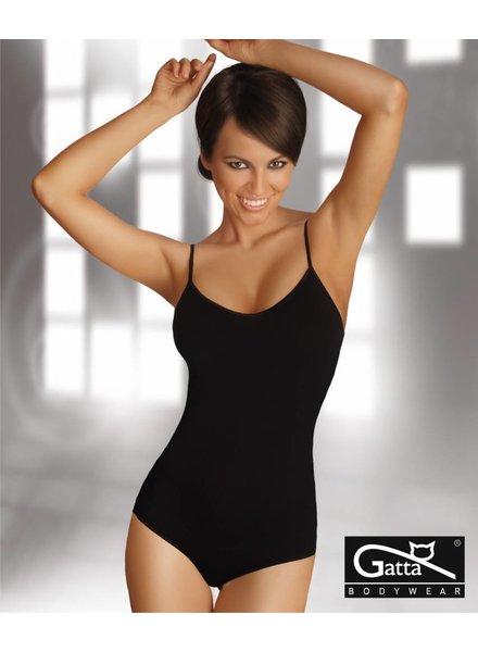GATTA Body Camisole Schwarz
