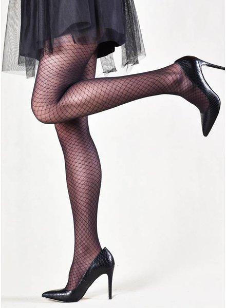 Alphubel Luxuriöse Damen Strumpfhose 431