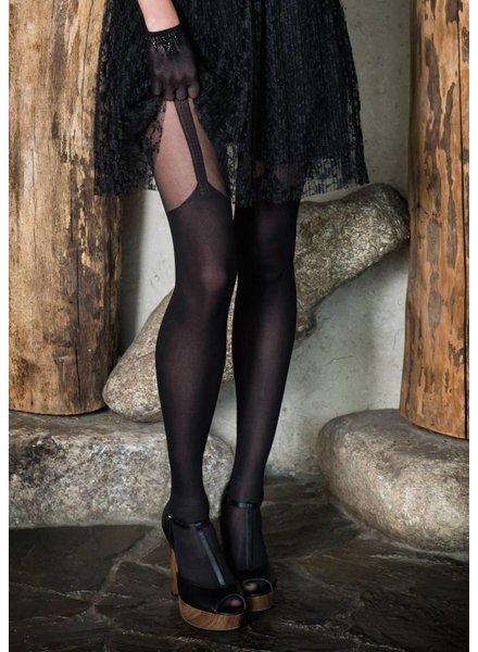 Alphubel Luxuriöse Damen Strumpfhose 480
