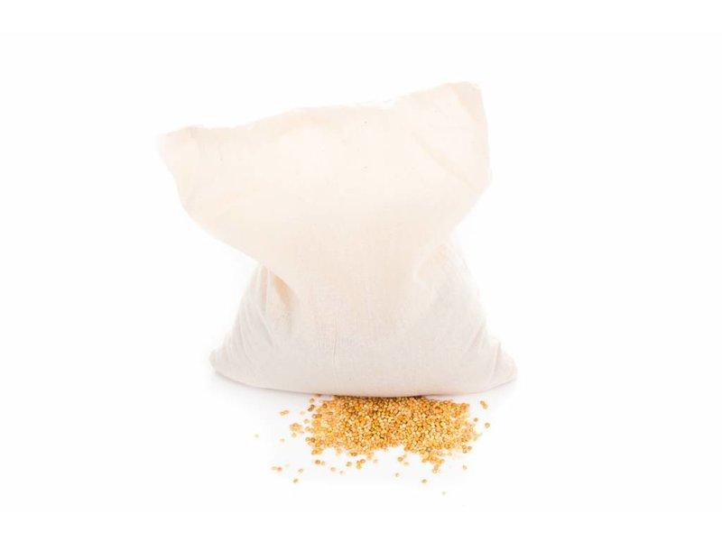 Habibi Plush Premium Warmteknuffel (verwijderbaar kussen)