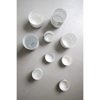 ComingB ComingB Vase Marble