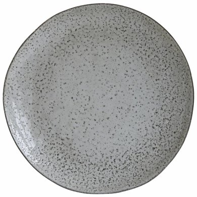 House Doctor House Doctor Plate Rustic diam. 27.5 cm