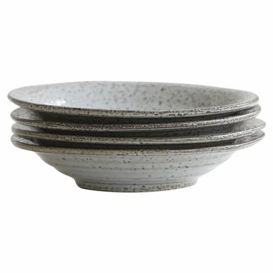 House Doctor House Doctor soup plate Rustic 25 cm