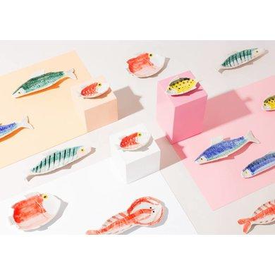 &Klevering Amsterdam &Klevering Plate Lobster