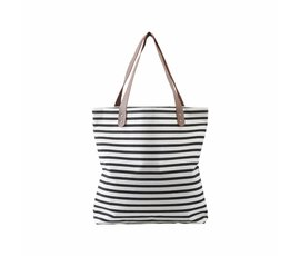 House Doctor House Doctor bag stripes