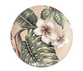 Bloomingville Bloomingville Aruba plate
