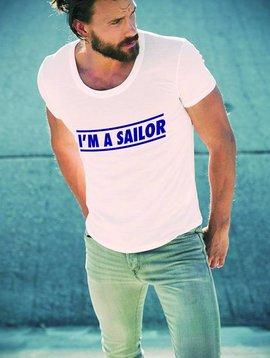 TSC T-Shirt I'm A Sailor