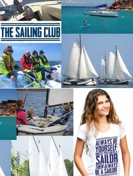 TSC Lidmaatschap The Sailing Club