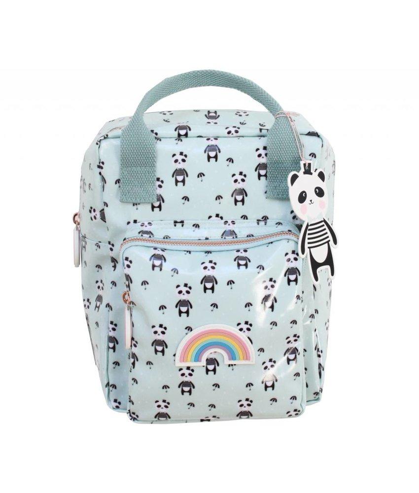 Eef Lillemor Backpack – Panda