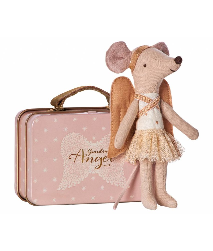 Maileg Mouse - Guardian Angel