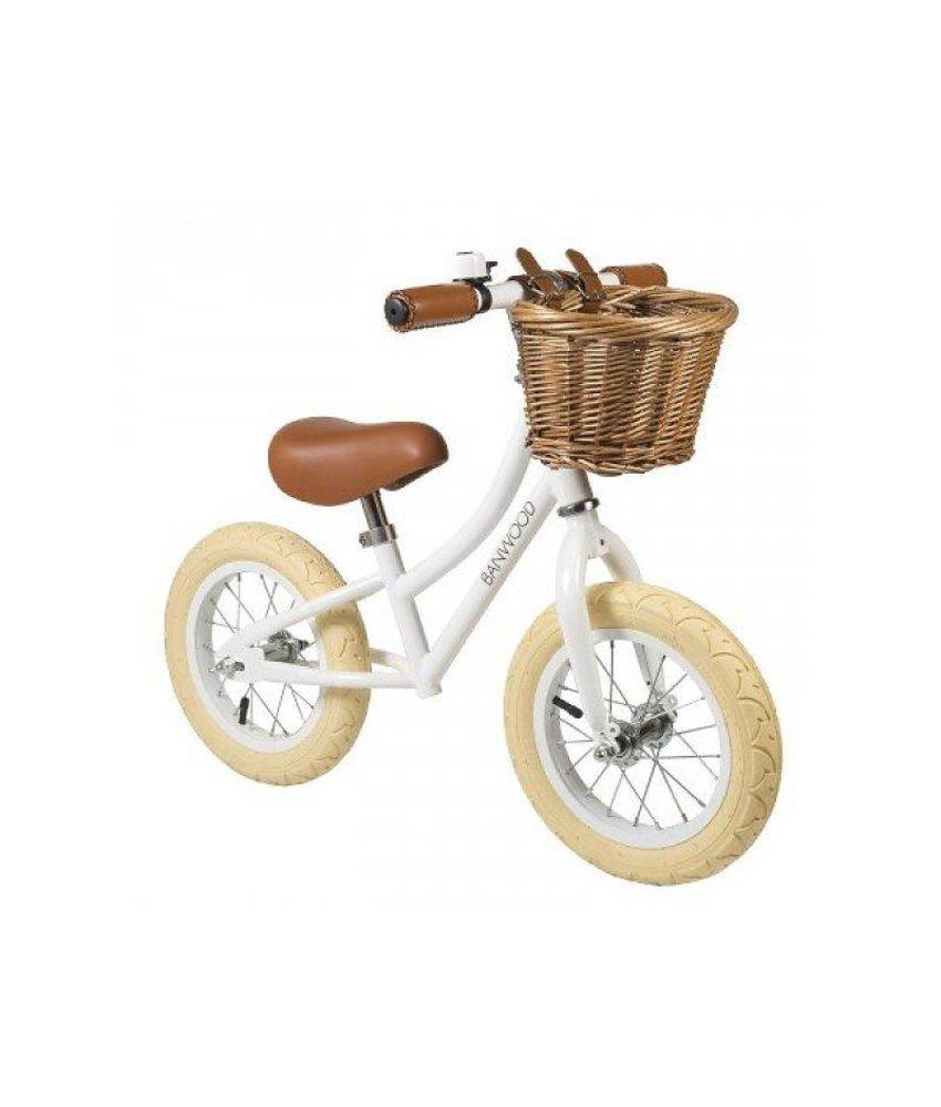 Banwood Balance Bike Banwood First Go - White