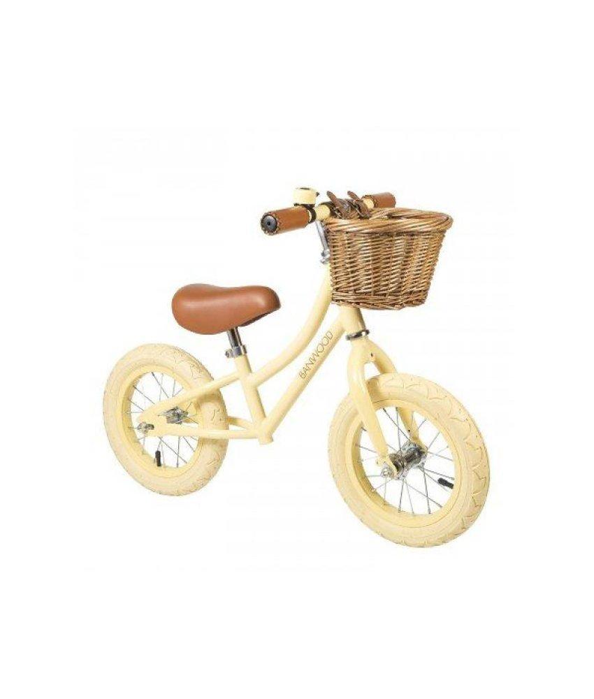 Banwood Balance Bike Banwood First Go - Vanilla