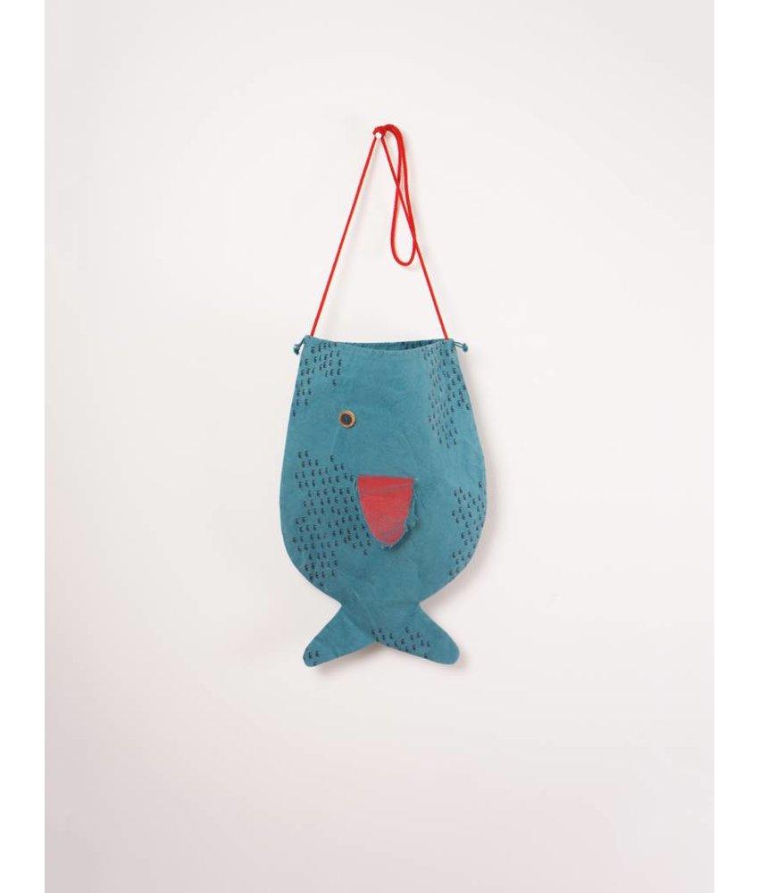 Bobo Choses Fish Bag