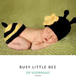 """Busy Little Bee"""