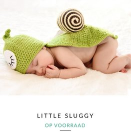 """Little Sluggy"""