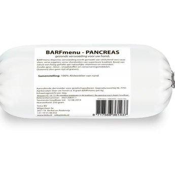 BARFmenu® Pancreas